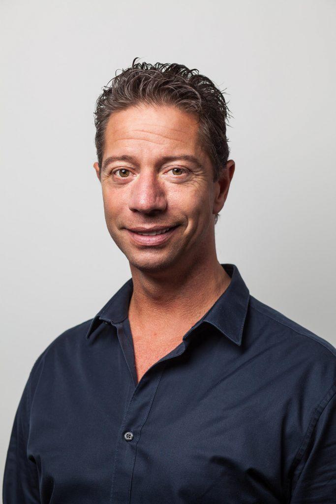 Sander van der Meer van Digitale Nazorg - i-Finish